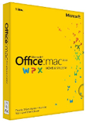 Office Home & Student Mac 2011