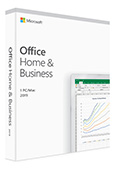 Office Home & Business Mac 2019